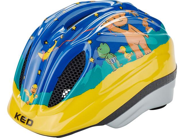 KED Meggy Originals Helmet Barn mondbär
